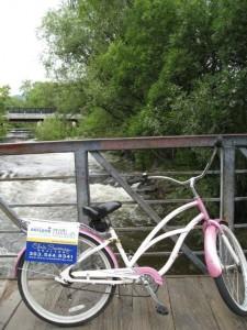 Boulder bike