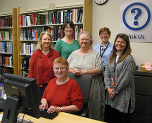 gallagherlibrarians