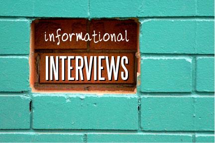 LLOPS » Informational Interviews