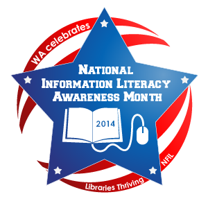 National Information Literacy Month